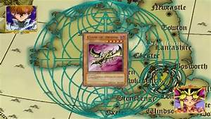 Yu Gi Oh Duelist Of The Roses Intro Ps2 Youtube