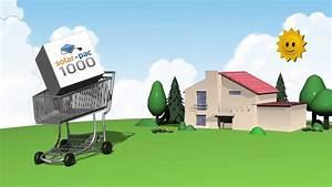 Solaranlage Steckdose Erlaubt : solar pac die solaranlage f r die steckdose youtube ~ Eleganceandgraceweddings.com Haus und Dekorationen