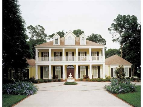 neoclassical house plans neoclassical plantation house plan houses i