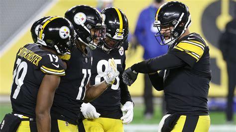 Washington Vs. Steelers Live Stream: Watch NFL Week 13 ...