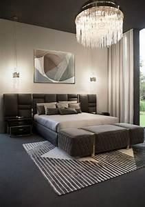 Bedroom, Lighting, Ideas, For, A, Dreamy, Master, Bedroom