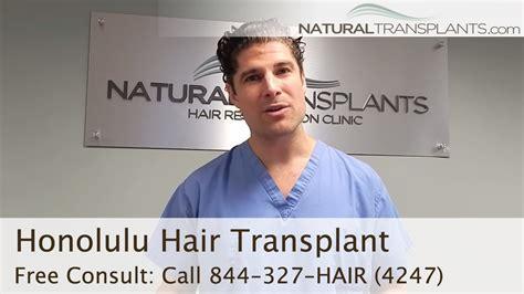 Hair Implants Honolulu Hi 96828 Best Hair Transplants Honolulu Hawaii Hair Replacement