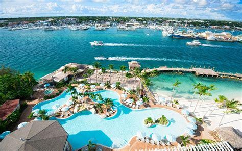 Bahamas All-inclusive Vacations