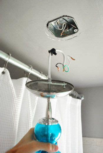 25 ideas about bathroom ceiling light fixtures on