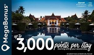Club Total Points : marriott rewards megabonus up to 3 000 bonus points per stay january 16 april 15 2018 ~ Medecine-chirurgie-esthetiques.com Avis de Voitures