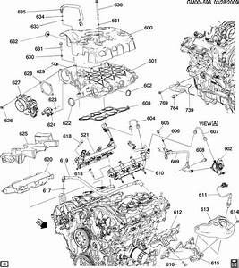 Gm Engine Parts Online  Gm  Free Engine Image For User Manual Download