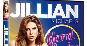 Jillian Michaels Hard Body DVD Review | A Blackbird's ...