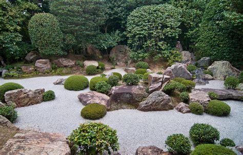 zen garden gardens kyoto chipango taizo patio decoration