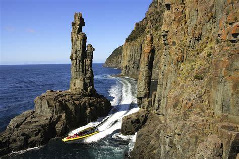 Sunlover Holidays Bruny Island Wilderness Cruise
