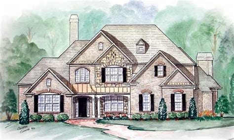 two country house plans rustic house plans 3 bedroom eplans country house