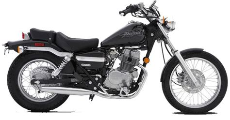 Motorcycle For Women Beginners