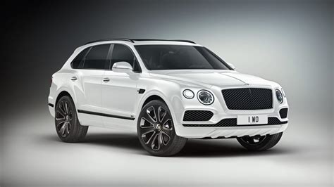 Bentley Bentayga Picture by Bentley Unveils Bentayga V8 Design Series