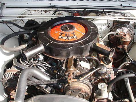 chrysler tnt  engine  station wagon forums