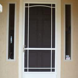 prestige security doors  reviews door sales