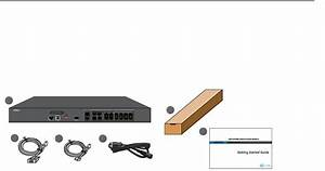 Dell Nsa 4600 Sonicwall 5600  4600  3600 Getting Started