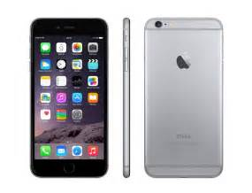 iphone 6 plus verizon apple iphone 6 plus 16gb smartphone verizon space gray
