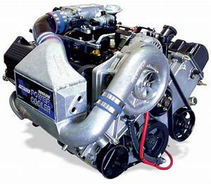 Ford Mustang GT 1999 4.6 2V Vortech Supercharger Air-to-Water Intercooled V-3 Si Trim V3Si ...