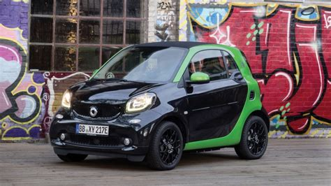 Small Electric Cars by Best Small Electric Cars Buyacar