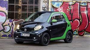 Best Small Electric Cars