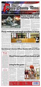 January 28, 2014 - The Posey County News by The Posey ...