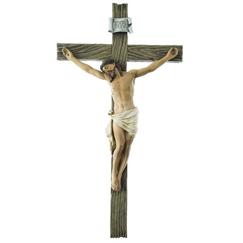 where to buy home decor for sale inri wall cross crucifix religious jesus wooden