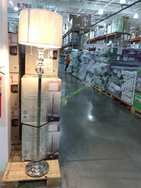 costco 905584 j hunt home crystal floor l costcochaser