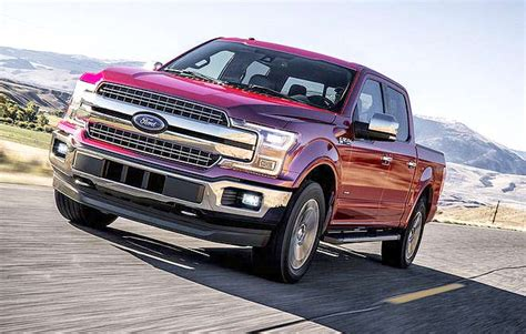 2019 Ford F150 Review And Engine Specs  Just Car Review