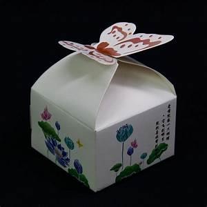 Vintage wedding gift favor boxes casamento paper wedding for Cheap wedding favor boxes