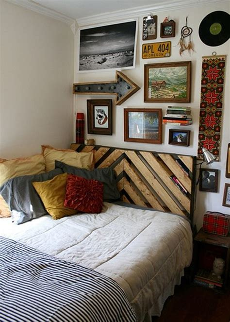 1000 ideas about bedroom wall collage on wall