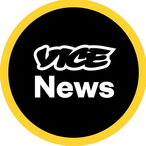 Vice News Youtube