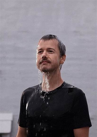 Romain Laurent Portraits Portrait Gifs Animated Loop