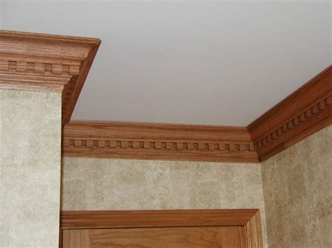 Oak Crown Molding by Honey Doo Quot To Do Quot List Specialists