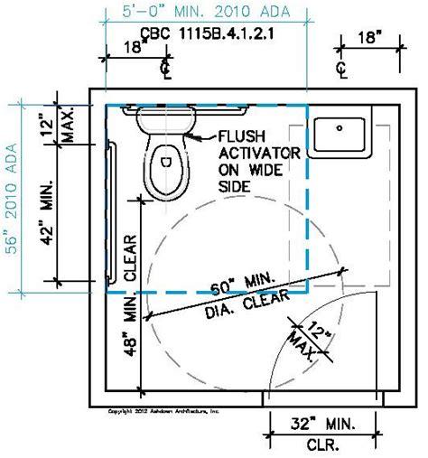 ada bathroom dimensions get ada bathroom requirements at http www disabledbathrooms ada