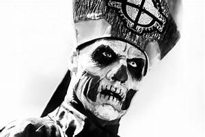 #Papa Emeritus, #musician, #Ghost B.C. | Wallpaper No ...