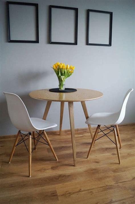 table ronde cuisine table de cuisine ronde en bois myqto com