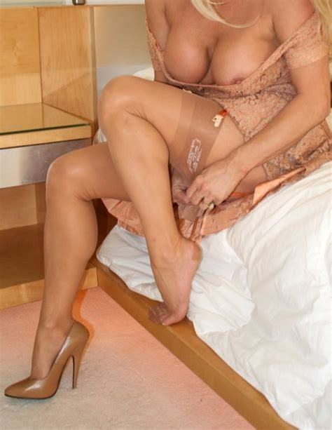 Stockings Straps And Heels 2 Sexy Underthings Page 77