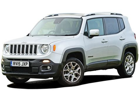 jeep suv jeep renegade suv prices specifications carbuyer
