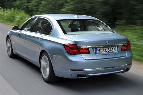 Used 2013 Bmw Activehybrid 7 For Sale