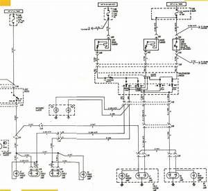 S10 Turn Signal Wiring Diagram