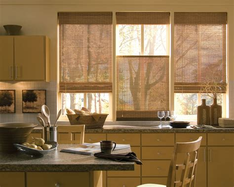 Kitchen Hutch Decorating Ideas - traditional kitchen window treatments all about house design the best kitchen window treatments