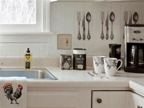 Beadboard In Kitchens : Inexpensive Beadboard Paneling Backsplash