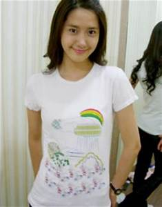 The gallery for --> Yoona Pre Debut