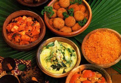 colombo cuisine sri lanka reisen reisetipps reiseführer