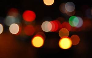Wallpapers, Lights, In, The, Night, Window