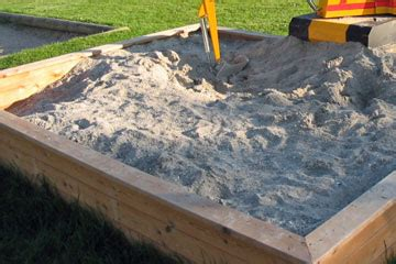 build  sandbox  diy plans guide patterns