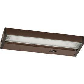 shop progress lighting 9 in hardwired cabinet led