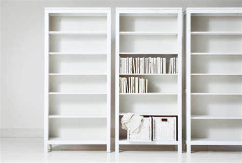 Librería De Ikea Serie Billy