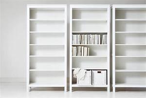 Ikea Bibliothèque Blanche : librer a de ikea serie billy ~ Teatrodelosmanantiales.com Idées de Décoration