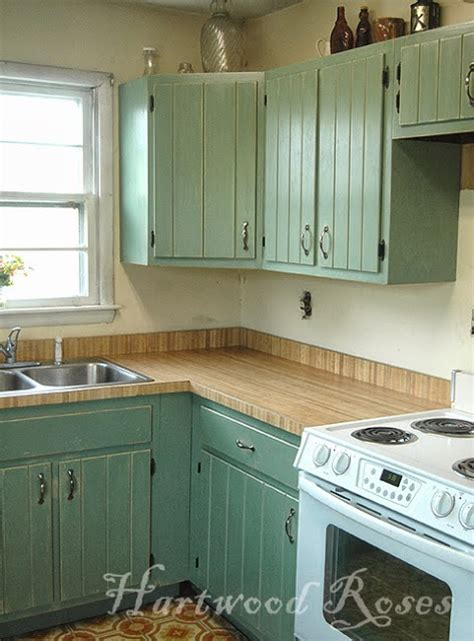 Sloan Kitchen Cupboards by Hartwood Roses Transforming Kitchen Cabinets With Chalk Paint