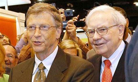 Bill Gates has plenty to smile about   World   News ...
